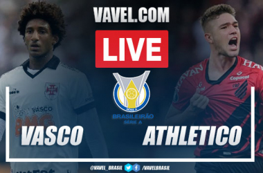 Gol e melhores momentos de Vasco 1 x 0 Athletico-PR pelo Campeonato Brasileiro 2020