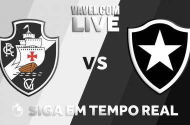 Resultado Vasco x Botafogo pela semifinal do Campeonato Carioca (2-3)