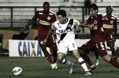 Pré-jogo: Vasco defende vantagem da ida com América-RN para se garantir na próxima fase da Copa do Brasil