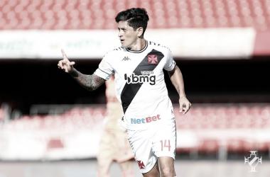 Invicta em 2021, Caldense tenta surpreender Vasco na Copa do Brasil