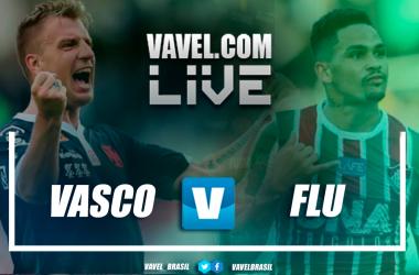 Resultado Vasco 1 x 0 Fluminense na final da Taça Guanabara 2019