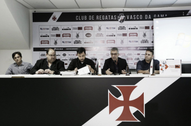 (Foto: Rafael Ribeiro/Vasco)