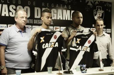 Segundo Caetano, Vasco buscará reforços na Série A durante a Copa do Mundo