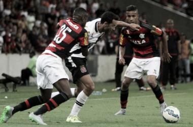 (Foto: Paulo Fernandes/Vasco da Gama)