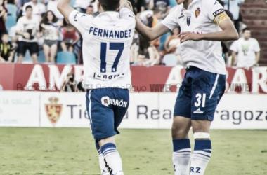 Vuelven Pedro y Vallejo a la convocatoria