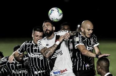 Foto: Thiago Ribeiro / AGIF