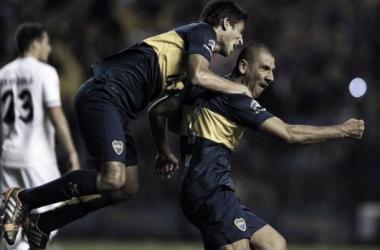 Boca recuperó la memoria ante Vélez