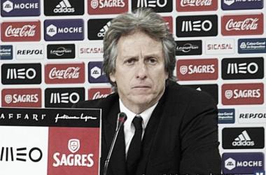 Última hora: Benfica perto de chegar a acordo com Rui Vitória, Jesus de saída