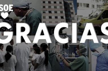 El CSIC y la respuesta de los españoles ante la gestión del Gobierno.