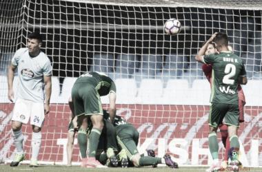 Bétis surpreende Celta no Balaídos e chega a segunda vitória seguida