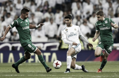 Foto: Angel Martínez/Real Madrid CF