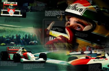 ¿Cómo vivieron los actuales campeones en parrilla el accidente de Ayrton Senna?
