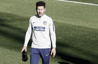 Reprodução/Atlético de Madrid