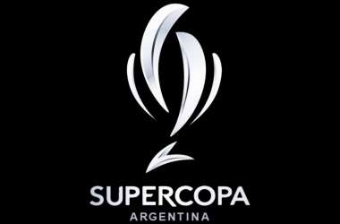 Logo de la Supercopa Argentina.