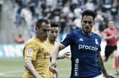 El Jugador de la afición: David Costas Foto: La Liga