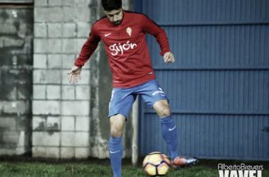 Vuelta al trabajo para el Sporting de Gijón