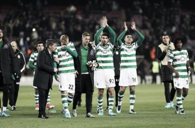 Foto: web del Sporting Lisboa
