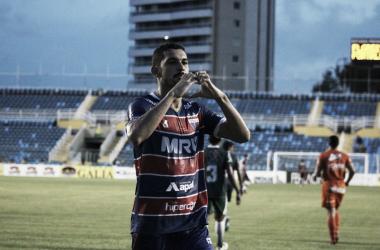 Foto: Leonardo Moreira/Fortaleza EC