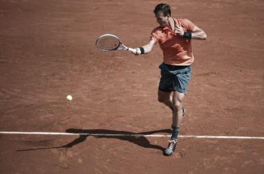 Berdych bate Yoshihito Nishioka e segue em Roland Garros