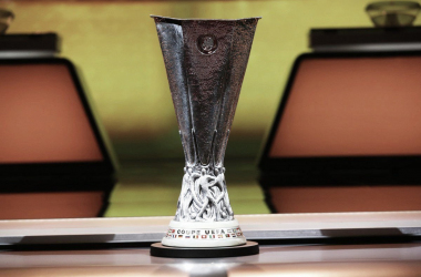 Dezesseis times continuam na luta pela taça da Europa League (Foto: Divulgação/Uefa)
