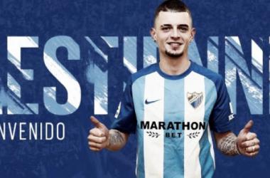 Foto: Divulgação/Málaga FC