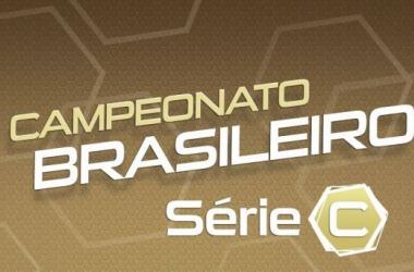 CBF define dias e horários das quartas de finais da Série C do Campeonato Brasileiro