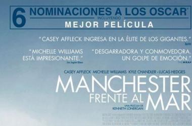 """Análisis de las nominadas a Mejor Película enLos Oscar: """"Manchester Frente Al Mar"""". Foto: Montaje VAVEL"""