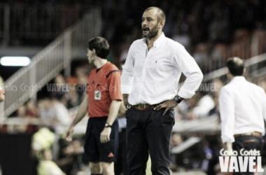Nuno Espírito Santo, nuevo entrenador del Wolverhampton