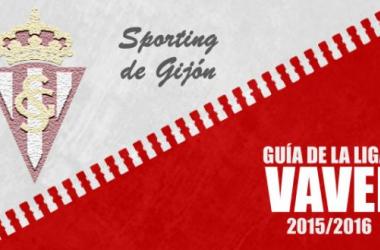 Prévias La Liga 2015/16: Sporting Gijon