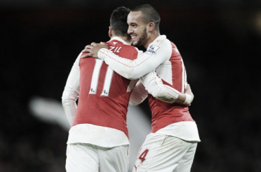 Foto: David Price/Arsenal FC