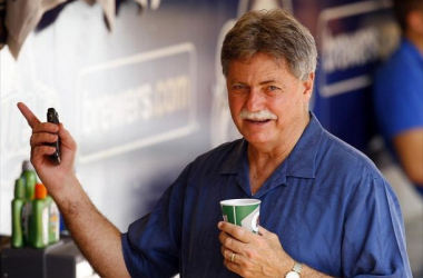 Doug Melvin Steps Down As Milwaukee Brewers General Manager