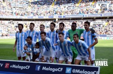 Las claves del Málaga CF - FC Barcelona