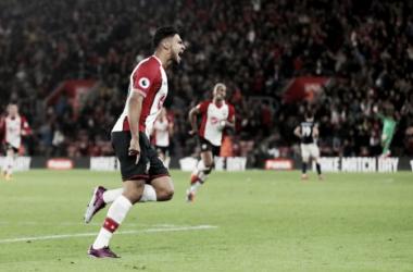 Foto: Matt Watson/Southampton FC