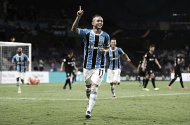 'Talismã' Éverton decide, Grêmio vence Pachuca e avança à final do Mundial de Clubes
