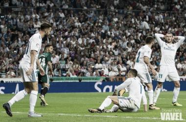 Lesões, expulsões e nenhuma vitória no Bernabéu: começo ruim de Liga do Real Madrid