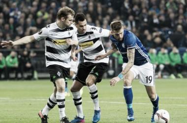 Previa Monchengladbach - Schalke: duelo en la parte alta de la tabla