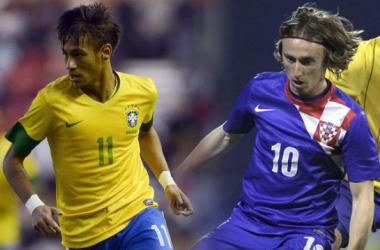 Le Brésil ouvre le bal face à la Croatie