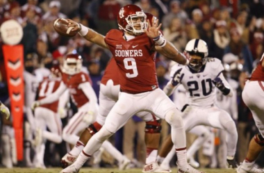 Does Trevor Knight Have What It Takes To lead Texas A&M?