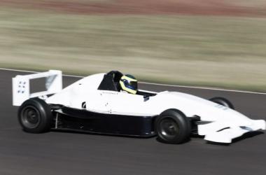Por regulamento, Gustavo Camilo não corre mais na Formula RS