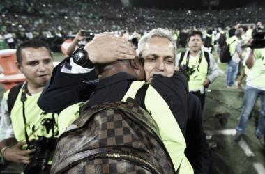 (Foto: Divulgação/Atletico Nacional)