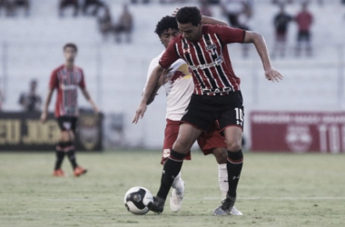 Resultado do jogo São Paulo x Água Santa pelo Campeonato Paulista 2016 (4-0)