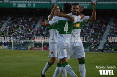 Peña Deportiva - Elche CF: oportunidad para seguir ganando
