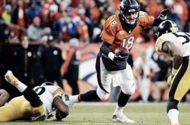 Foto: Divulgação/Denver Broncos