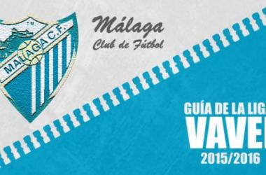 Prévias La Liga 2015/16: Málaga
