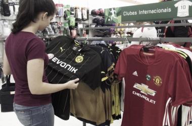 Pelas vias da paixão: o torcedor-consumidor no mercado do futebol brasileiro
