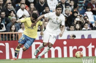 Ascensão de Casemiro no Real Madrid na era Rafa Benítez