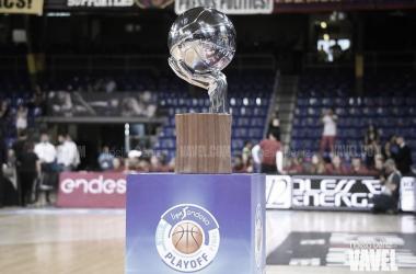 La ACB proclama las 10 sedes aspirantes a albergar la fase final