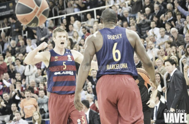 FC Barcelona Lassa - Laboral Kutxa Baskonia: ganar es una obligación
