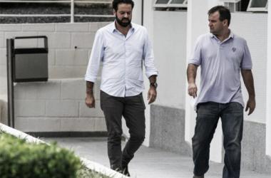Daniel Nepomuceno justifica demissão de Levir Culpi e não descarta contratação de Muricy