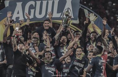 Independiente Medellín se coronó campeón de la Copa Aguila 2019